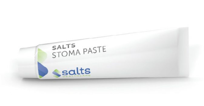 Výplňová pasta Salts